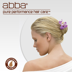 Abba Hair Care sold in Ohio