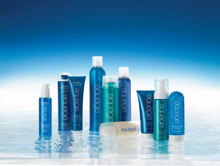 Aquage Hair Care