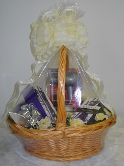 DMAZ Salon Gift Baskets