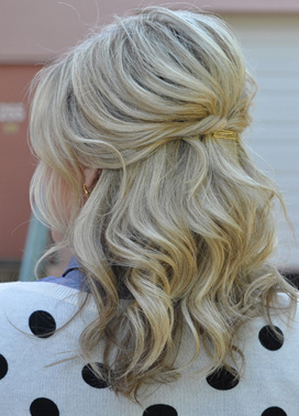 From Timeless All Natural And Highly Textured Hairstyles To