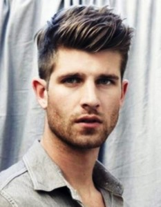 Classic hairstyles for men 2015