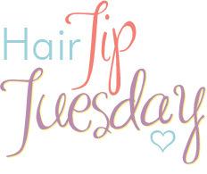 hair tip tuesday image