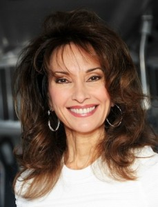 long hairstyle - susan lucci