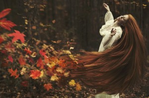 Autumn Hair Picture2