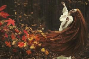 Autumn Hair Picture2