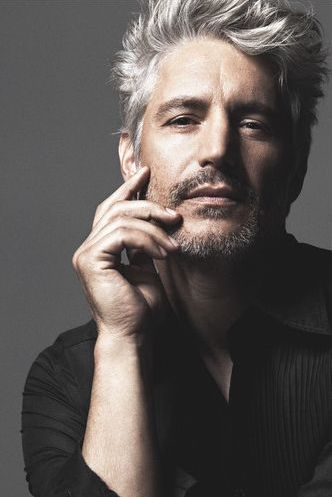 hairstyles for men over fifty | dmaz