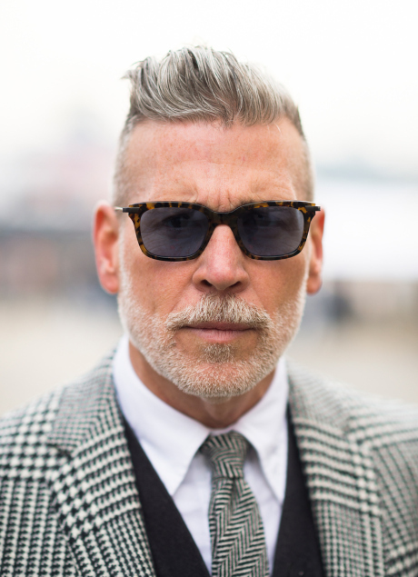 Summer Hairstyles For Mens : Hairstyles for men over fifty dmaz