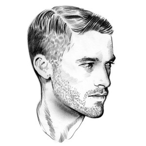 beard trend 2016 Stubble