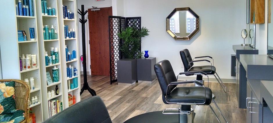 Hair Beauty Salon Beachwood Ohio Chagrin Blvd